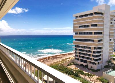 Reaches Condo Rental For Rent: 5280 Ocean Drive #8f