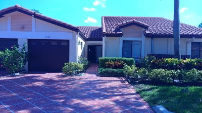 Delray Beach Condo Contingent: 6104 Kings Gate Circle