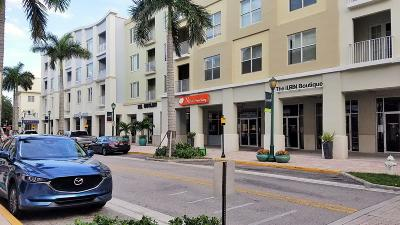 Jupiter Condo Sold: 1203 Town Center Drive #213
