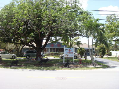 Coconut Creek Commercial For Sale: 4730 NW 74 Place