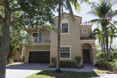 Coral Springs Single Family Home For Sale: 12604 NW 6th Street