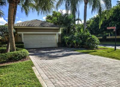 Boca Raton Single Family Home For Sale: 6614 NW 25th Court