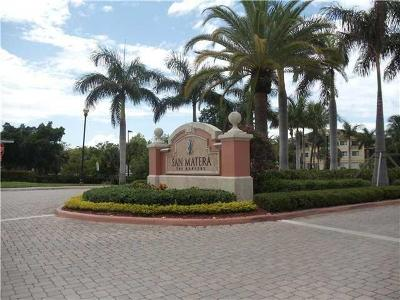Palm Beach Gardens Condo For Sale: 2725 Anzio Ct #306