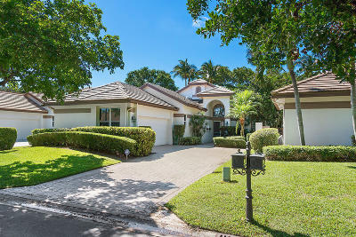 Boca Raton Single Family Home For Sale: 5412 NW 20th Avenue