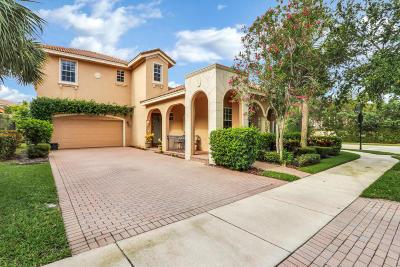 Single Family Home For Sale: 102 Via Azurra