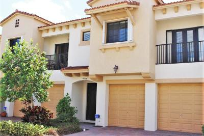 Coconut Creek FL Rental For Rent: $2,300