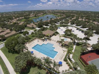 Jupiter Single Family Home For Sale: 116 Cape Pointe Circle