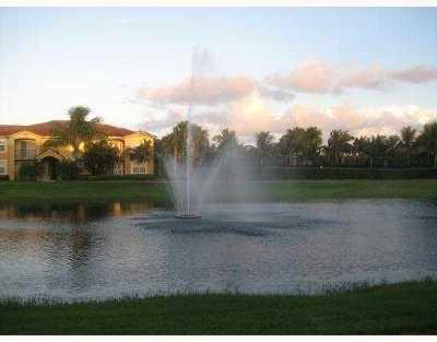 Delray Beach Condo For Sale: 15025 Michelangelo Boulevard #108