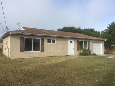St Lucie County Single Family Home For Sale: 1644 SW Bayshore Boulevard