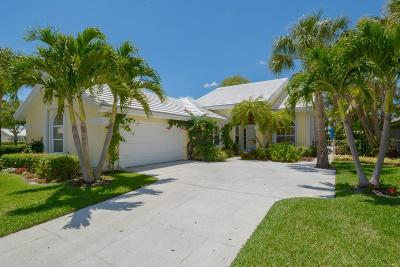 West Palm Beach Single Family Home For Sale: 1355 Wilderness Road