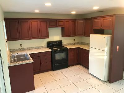 West Palm Beach Single Family Home For Sale: 703 42nd Street