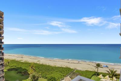 Juno Beach Rental For Rent: 500 Ocean Drive #E-9a