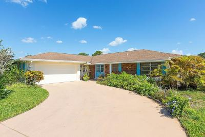 Boynton Beach FL Single Family Home For Sale: $334,000