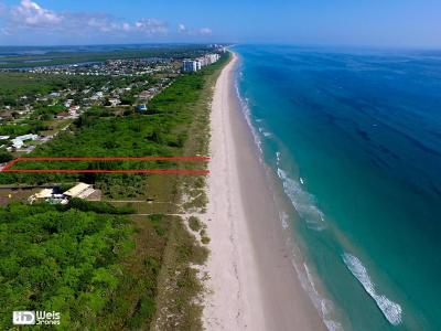 Hutchinson Island Residential Lots & Land For Sale: 2306 Tamarind Drive
