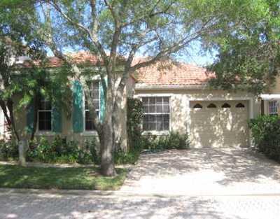Palm Beach Gardens Rental For Rent: 5 Via Verona