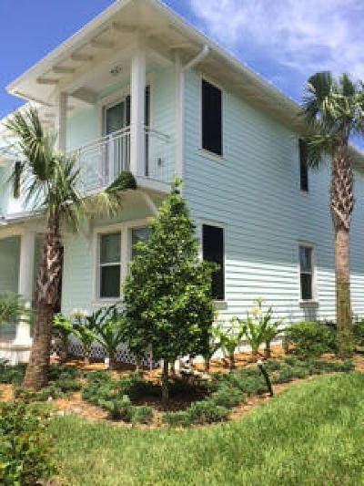 Townhouse For Sale: 3315 E Mallory Boulevard