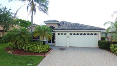 Port Saint Lucie Single Family Home For Sale: 411 SW Juniper Cove