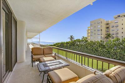 Beach Point Condo Rental For Rent: 2660 S Ocean Boulevard #204s