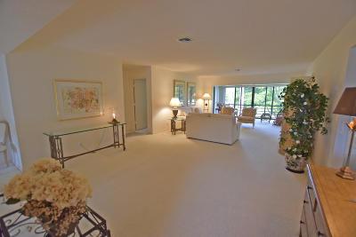 Boynton Beach Condo For Sale: 10153 Quail Covey Road #Hibiscus