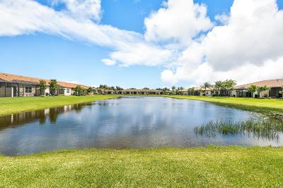 Delray Beach Single Family Home For Sale: 14868 Barletta Way
