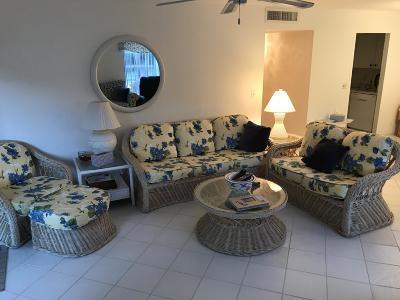 Tierra Del Mar, Tierra Del Mar Condo, Tierra Del Mar Condo South, Tierra Del Mar South Condo For Sale: 950 Ponce De Leon Road #201