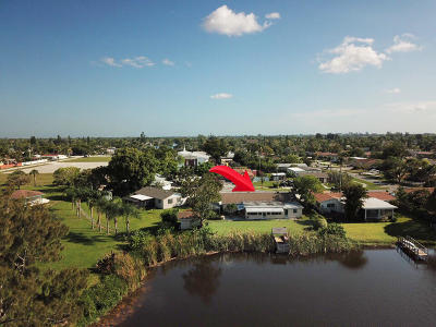 Palm Springs Single Family Home For Sale: 34 Abaco Drive