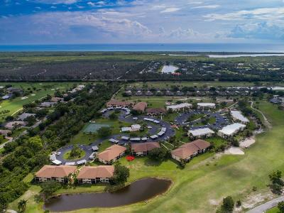 Hobe Sound Condo For Sale: 6820 SE Constitution Boulevard #104