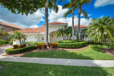Boca Raton Single Family Home Contingent: 3145 NW 63rd Street