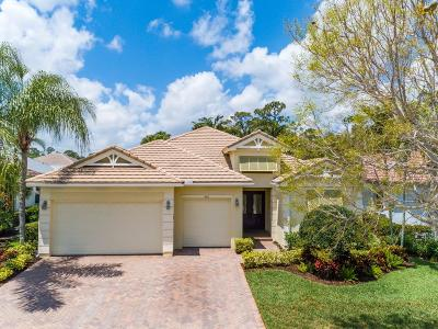 Royal Palm Beach Single Family Home For Sale: 481 Cottagewood Lane