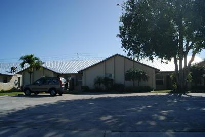 Hobe Sound Rental For Rent: 8955 SE Hobe Ridge Avenue