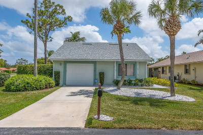 Delray Beach Single Family Home For Sale: 3110 NW 12th Street