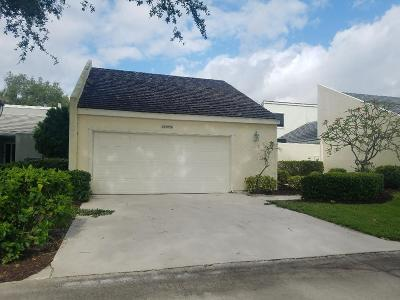 Jupiter FL Townhouse For Sale: $299,900