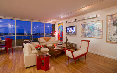 West Palm Beach Condo For Sale: 525 S Flagler Drive #9ab
