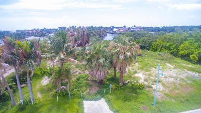 Boynton Beach Residential Lots & Land For Sale: 800 NE 7th Street