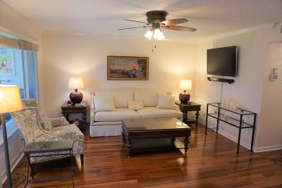 Boynton Beach Condo For Sale: 630 Snug Harbor Drive #C7