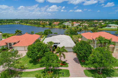 Palm City Single Family Home For Sale: 4754 SW Long Bay Drive