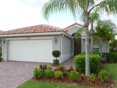 Port Saint Lucie Rental Contingent: 11128 SW Birch Tree Circle