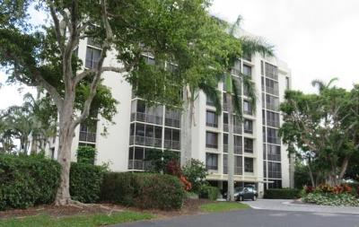 Boca Raton Condo For Sale: 6805 Willow Wood Drive #5023