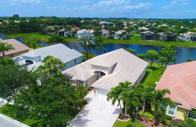 Lake Worth Single Family Home For Sale: 7943 Merano Reef Lane