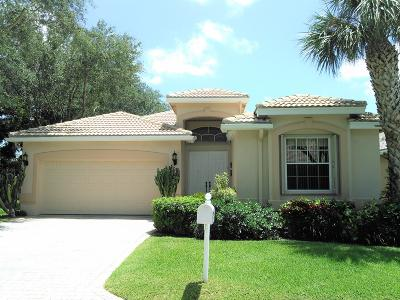 Delray Beach Single Family Home For Sale: 13778 Via Vittoria
