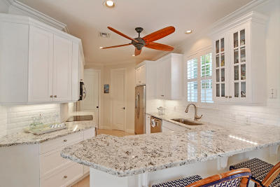 Vero Beach Single Family Home Contingent: 1125 Governors Way