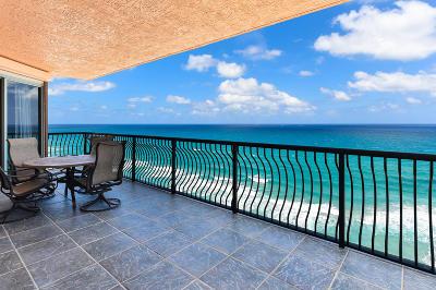 Singer Island Rental Contingent: 5150 Ocean Drive #1503