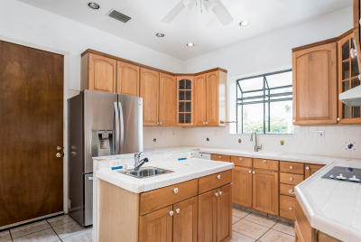Delray Beach Multi Family Home For Sale: 1920 Spanish Trail