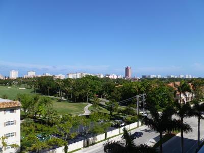 Boca Raton Condo For Sale: 99 SE Mizner Boulevard #609