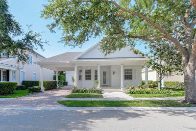 Single Family Home For Sale: 105 Marlberry Circle