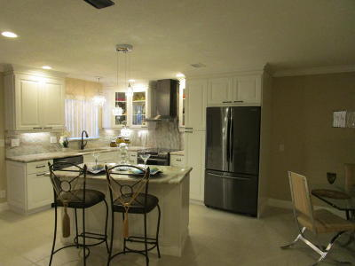 Delray Beach Single Family Home For Sale: 1430 High Point Way NW #C