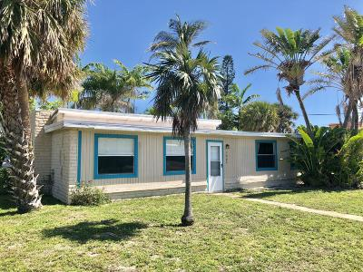 Fort Pierce Single Family Home For Sale: 1802 St Lucie Court