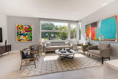 West Palm Beach Townhouse For Sale: 1204 Lake Avenue