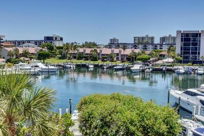 Boca Raton Condo For Sale: 2707 Ocean Boulevard #D403