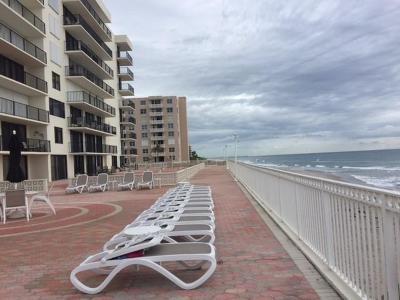 Palm Beach Rental Pending: 3460 S Ocean Boulevard #216